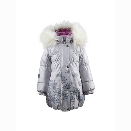 Пальто estella Kerry розовое