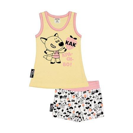 Комплект  Lucky Child майка + шорты