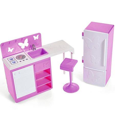 Мебель для кукол STEFFI для кухни Штеффи 4663233