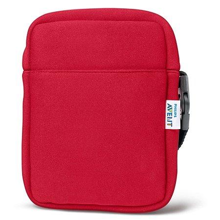 Термосумка Philips Avent Красная SCD150/50