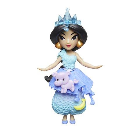 Модная кукла Princess Жасмин  (E1775)