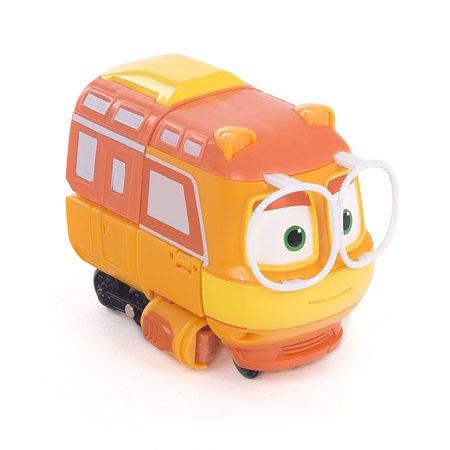 Паровозик Robot Trains Джинни 80183