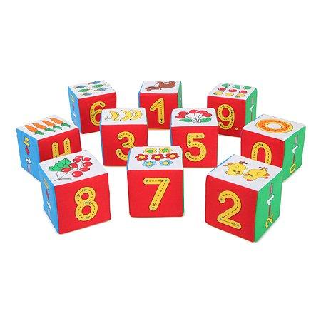 Игрушка Baby Go Веселая математика 483