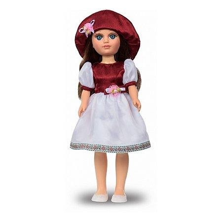 Кукла Весна Анастасия-Виола озвученная