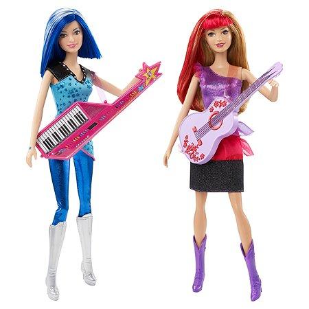 Кукла Barbie в ассортименте