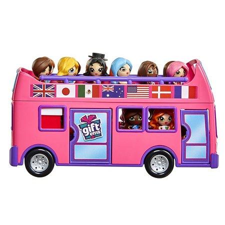 Набор Gift`ems Туристический Автобус