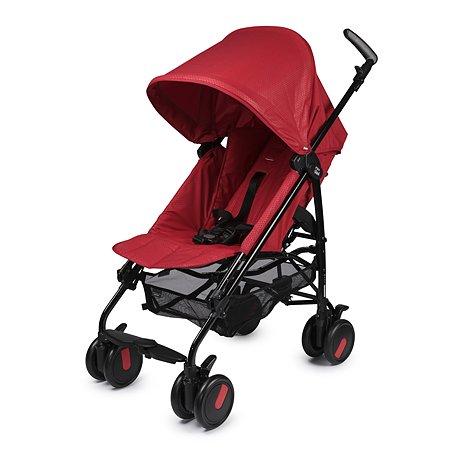 Прогулочная коляска Peg-Perego Pliko Mini Classico Mod Red