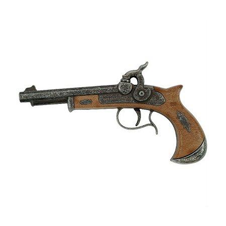 Пистолет Schrodel Derringer 21,5см single shot