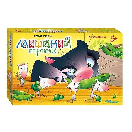 Настольная игра Step Puzzle Мышиный горошек