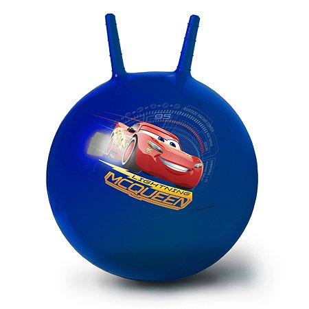 Мяч-попрыгун ЯиГрушка Тачки 59560ЯиГ