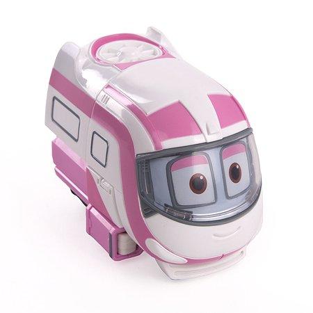 Паровозик Robot Trains Макси 80184