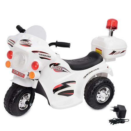 Мотоцикл Kreiss Полиция 6V