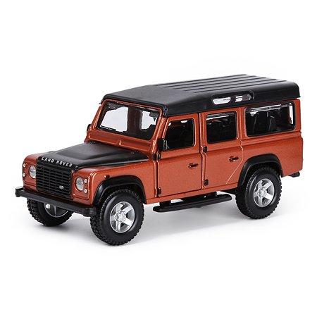 Машина BBurago 1:32 Landrover Defender 110 18-43029