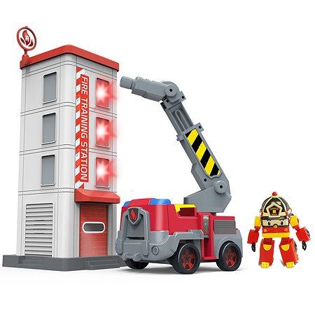 Пожарная станция POLI (Poli) 83409