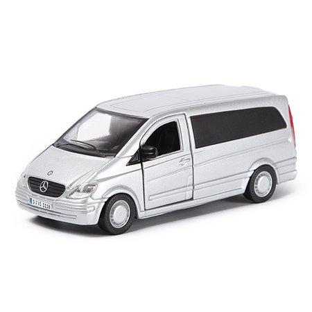 Машина BBurago 1:32 Mercedes Benz Vito 18-43028