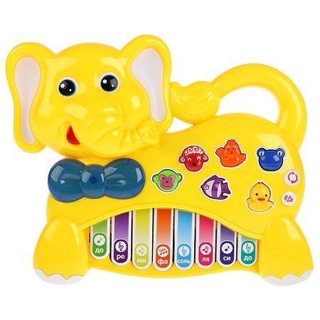 Игрушка УМка Пианино Песни детского сада 261859