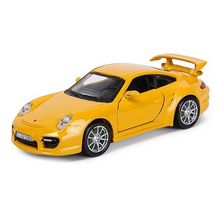 Машина BBurago 1:32 Porsche 911 Gt2 18-43023
