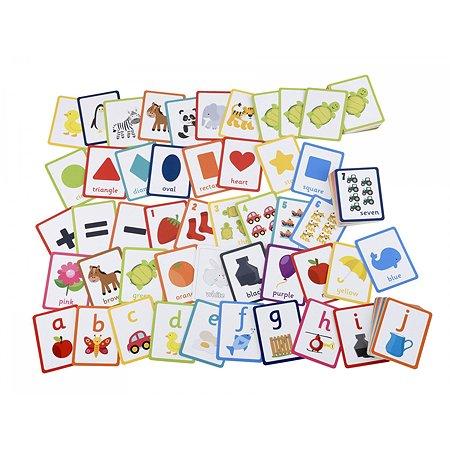 Набор ELC Карточки обучающие 146168
