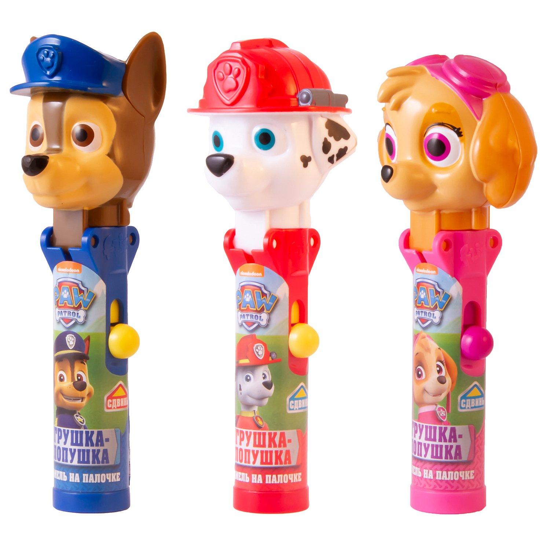 В каком магазине продаются игрушки щенячий патруль