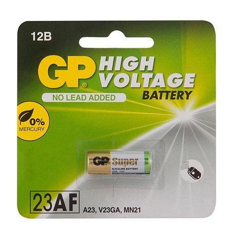 Батарейка GP 23А/MN21 GP 23AFRA-2F1