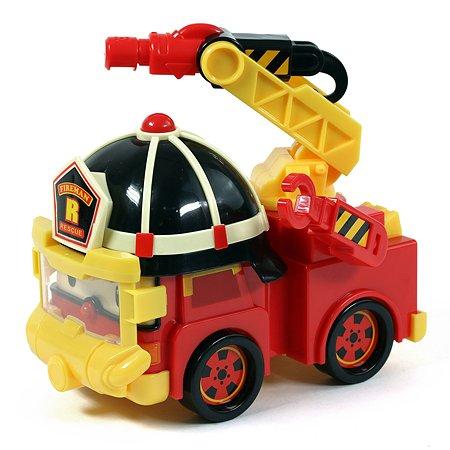 Машинка POLI (Poli) Рой с акссесуаром 83394