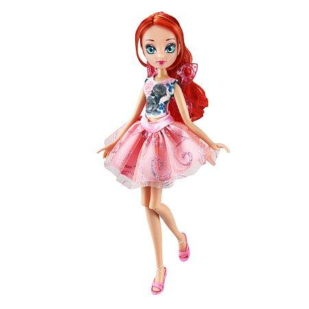 Кукла Winx Волшебные крылышки Блум IW01771901