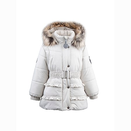 Куртка monika Kerry молочная