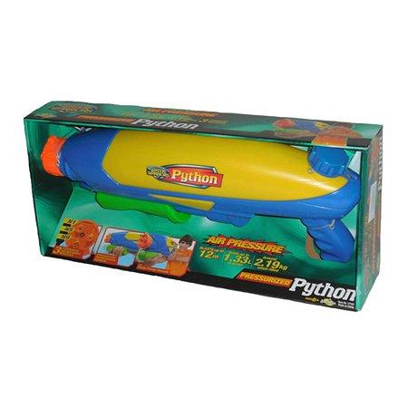 Водное оружие BuzzBee Питон