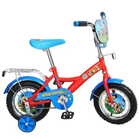 """Велосипед Navigator Щенячий патруль 12"""""""