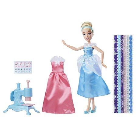 Куклы Princess Золушка с аксессуарами