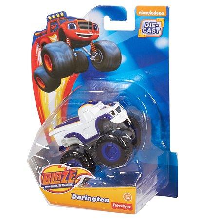 Машинка Вспыш Darington (CGH55)