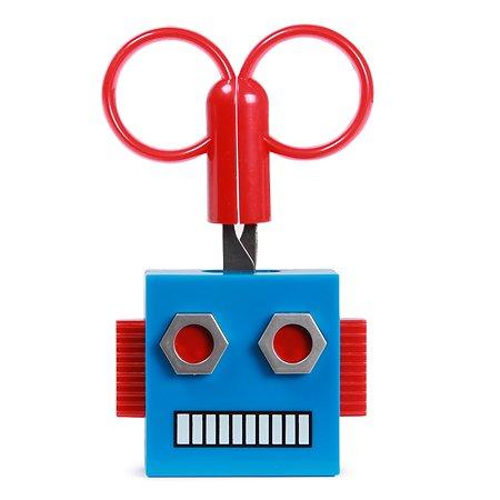 Ножницы канцелярские Erhaft Робот RS16002
