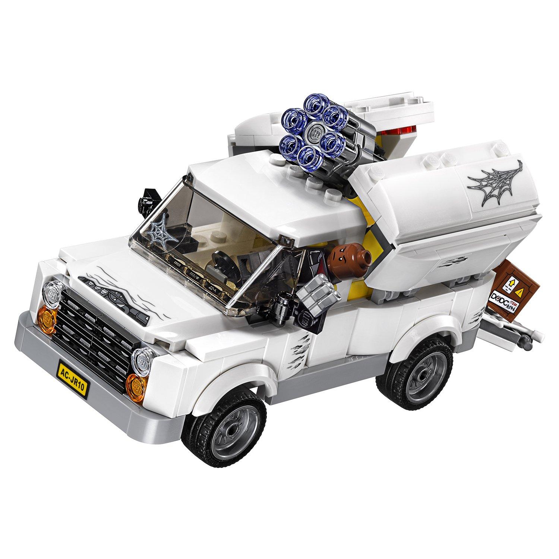 Lego купить 76083