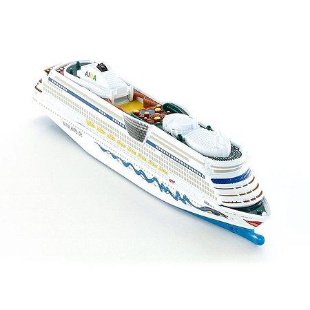 Круизный лайнер SIKU (1:1400)