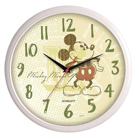 Часы настенные Scarlett Disney (SC - WCD03M)