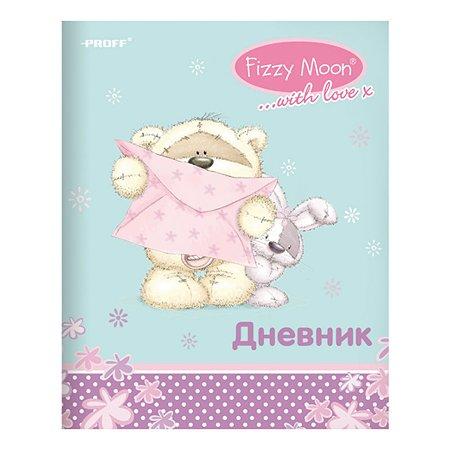 Дневник Proff для девочки