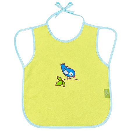 Слюнявчик-фартук Мир Детства большой размер в ассортименте