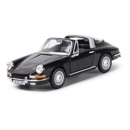 Машина BBurago 1:32 Porsche 911 18-43214