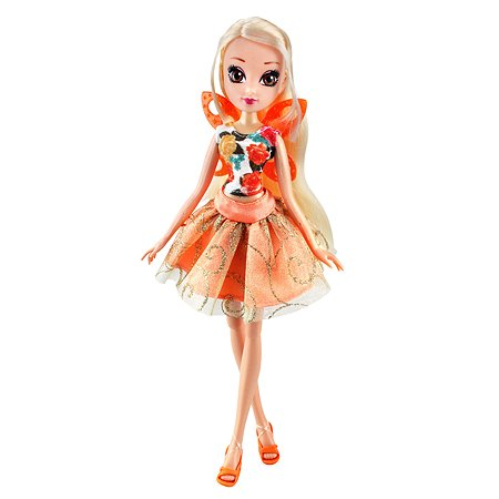 Кукла Winx Волшебные крылышки Стелла IW01771903