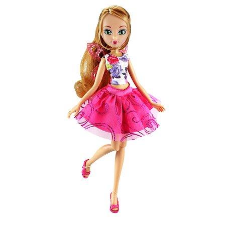 Кукла Winx Волшебные крылышки Флора IW01771902