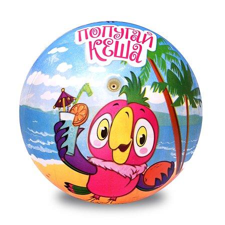 Мяч ЯиГрушка Союзмультфильм Возвращение блудного попугая 12086ЯиГ