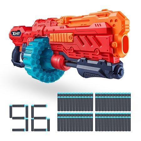 Набор для стрельбы X-SHOT Турбо наступление