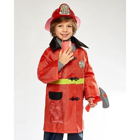 Набор игровой FRESH-TREND Пожарный OXI-186283