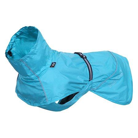 Куртка для собак RUKKA PETS 35 Синий 460406237J33435