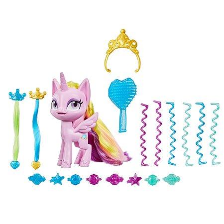 Набор игровой My Little Pony Укладки Принцесса Каденс F12875L0