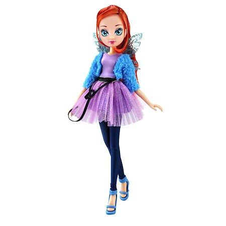 Кукла Winx Музыкальная группа Блум IW01821901