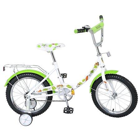 Велосипед Navigator Basic ВН16070Н