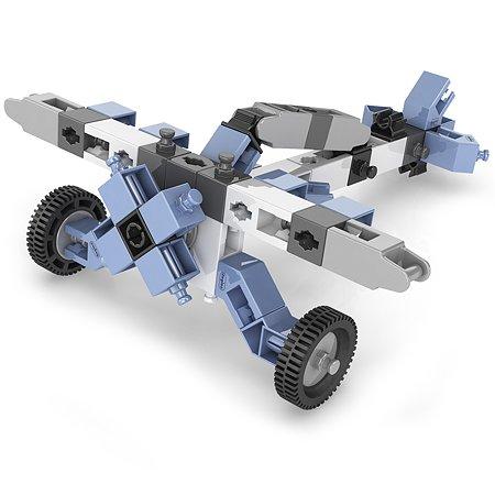 Конструктор Engino Inventor Самолеты 8моделей 0833