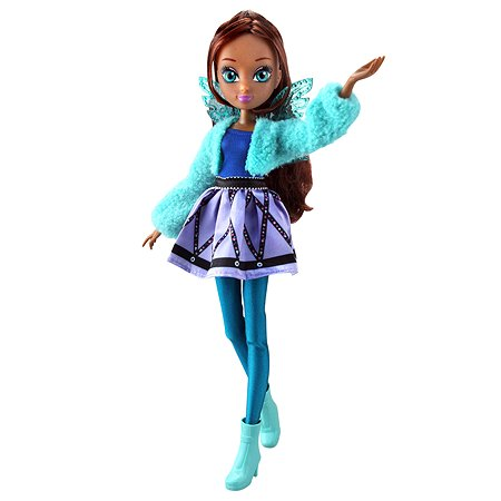 Кукла Winx Музыкальная группа Лейла IW01821905