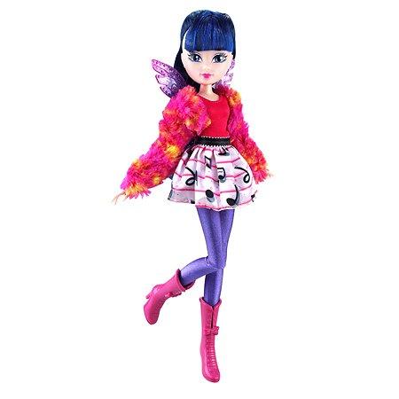 Кукла Winx Музыкальная группа Муза IW01821904